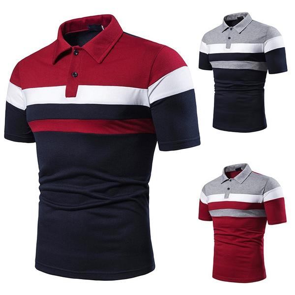 Mens T Shirt, Fashion, Sleeve, menssummer