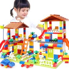 intellectualdevelopment, Toy, Lego, house