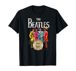 classictshirt, T Shirts, Beatles, Heart