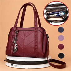 women's shoulder bags, shouldercrossbodybag, Fashion, Totes