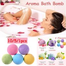 bathfizzy, seasaltbathbomb, Bathroom, skinsoftening
