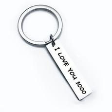 Key Chain, Jewelry, stainlesssteelkeychain, carkeychain