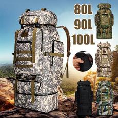travel backpack, Camping Backpacks, Outdoor, Capacity