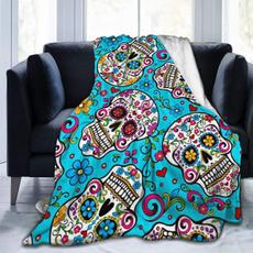 Blues, blanketstapestry, softmicrofleececomfythrowblanket, bedroomaccessorie