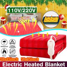 electricblanket, warmblanket, Electric, Waterproof