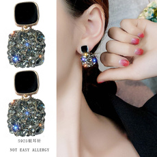 Fashion, Jewelry, Stud Earring, wedding earrings