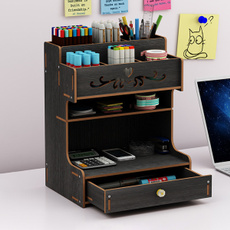case, Wood, Beauty, Office