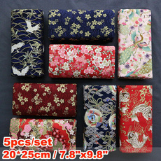 sewingtool, Cotton fabric, Fabric, Patchwork