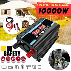 microinverter, Outdoor, usb, camping
