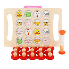 preschooltoy, Toy, Chess, Wooden