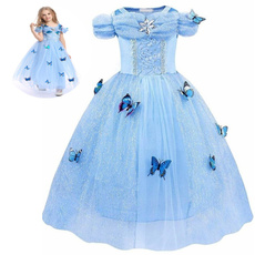 butterfly, Fashion, Cosplay, Princess