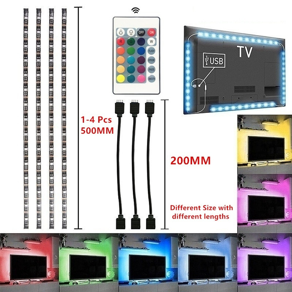 colorchangingled, Remote, usb, decorativelamp