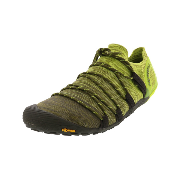 Merrell Men S Vapor Glove 4 3d Ankle High Fabric Training Shoes Wish