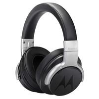 Philips Bass On Ear Wireless Bluetooth Headphones With Mic Black Wish
