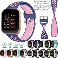 applewatchbandforwomen, applewatch38mmband, applewatchbandformen, Silicone