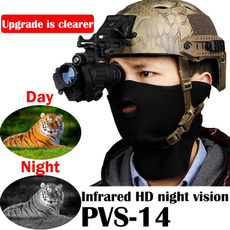 irnightvision, Army, helmetgoggle, Hunting