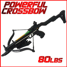 airsoftgun, Archery, Arrow, crossbowpackage