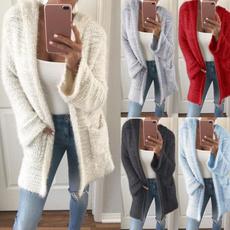 hooded, Winter, coatsampjacket, sweater coat