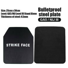 Steel, gilettactique, bulletproofvest, Armor