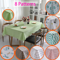 tablemat, Waterproof, tabledecor, Cover