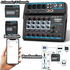 Dj, usb, mixersampaccessorie, bluetoothmixer