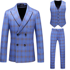 businesssuit, plaid, groomsuit, luxurysuit