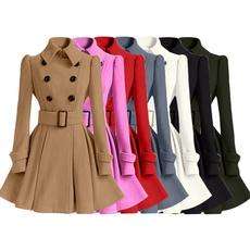 woolen, jacketforwomen, Fashion, casualwomen