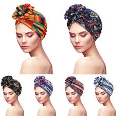 hair, Head, Flowers, Cap