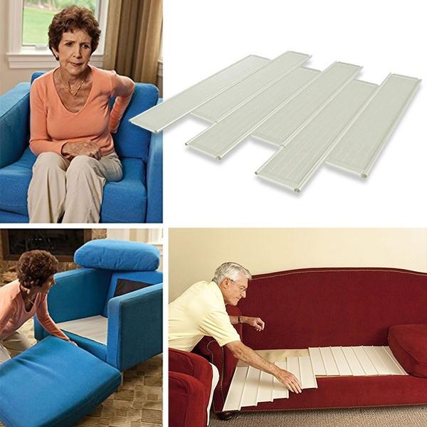 6 12pcs Furniture Sofa Support Cushions