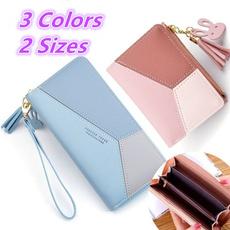 wallets for women, pink, Shorts, cute wallet