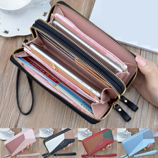 wallets for women, leather wallet, Capacity, bagswallet