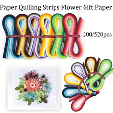 decoration, coloredpapeclip, Gifts, paperquilling
