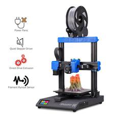 dualzaxis3dprinter, Printers, 3dprinterwithtftscreen, 3dprinter