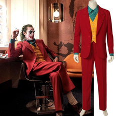 partyclother, jokercosplayclother, clothersset, Cosplay