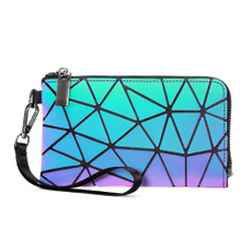 Holographic, Gifts, Wallet, purses