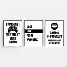 livingroomwallpainting, lovewallpainting, Video Games, Modern