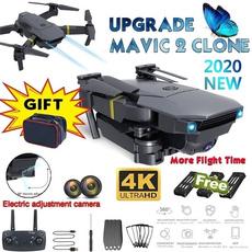 Quadcopter, 4kcamera, Toy, Remote