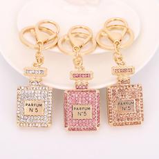 Keys, Key Chain, Jewelry, Chain