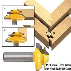 Design, cuttermiter, millingcutterknive, Tool
