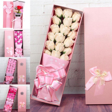 Gifts For Her, Box, Flowers, Gifts