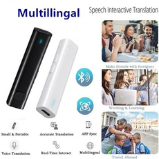 speechtranslator, Earphone, portable, bluetoothearphoneheadset