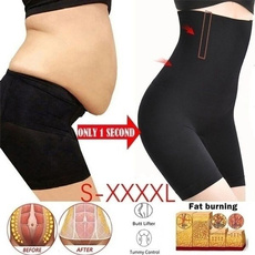 Underwear, high waist, pants, Body Shapers