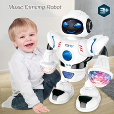 Toy, led, Electric, Dancing