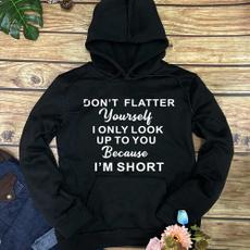 Funny, Casual Hoodie, pullover hoodie, Sleeve
