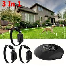 stopbarking, wirelessfencesystem, Dog Collar, Electric
