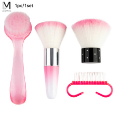 nailcleaningbrush, manicureandpedicurecleantool, cleanbrushfornailcare, cleanerdustcleaningbrush