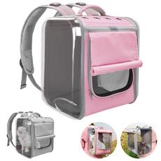 travel backpack, Outdoor, portablebag, dogbackpack
