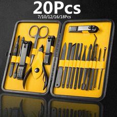 clipper, manicure tool, Manicure Set, Beauty