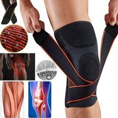 fasterrecovery, Adjustable, Sleeve, kneesupportbrace