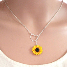 Heart, Flowers, bestfriend, Jewelry